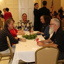 Priest Appreciation Dinner Hosted by Knights of Columbus photo album thumbnail 3